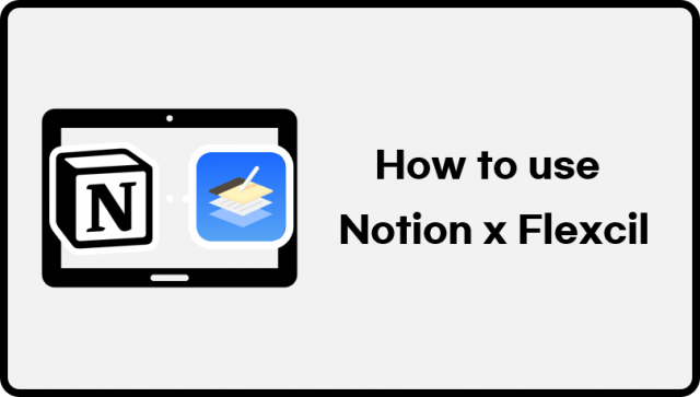 Create a lecture note archive using Notion