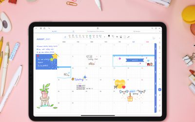 [Notice] [Flexcil 2] Flexcil Discount Promotion & 2021 Digital Planner Sales